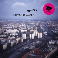Möster! - States Of Minds