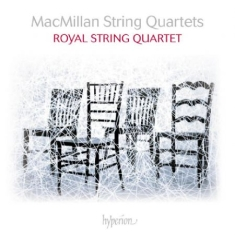 Macmillan, James - String Quartets