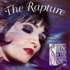Siouxsie & The Banshees - Rapture (2Lp)