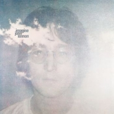 John Lennon - Imagine (Cd Ultimate Mixes)
