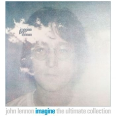 Lennon John - Imagine (4Cd+2Bra Ltd Ultimate Coll