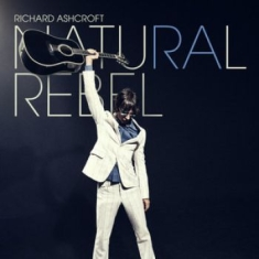 Richard Ashcroft - Natural Rebel (Cassette)