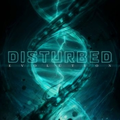 Disturbed - Evolution (Vinyl)