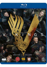 Vikings - Säsong 5, Vol 1