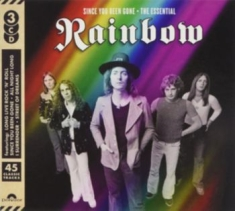 Rainbow - Since You Been Gone: The Essential