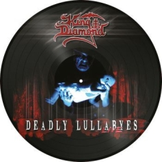 King Diamond - Deadly Lullabies-Live (2Lp Picture
