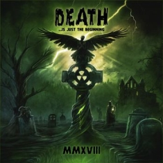 Blandade Artister - Death...Is Just The Beginning Mxvii