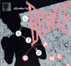 David Bowie - Let's Dance - Demo IMPORT