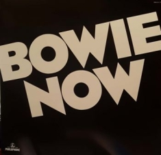 David Bowie - Now IMPORT