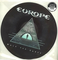 Europe - Walk The Earth (Rsd)