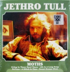 "Jethro Tull - Moths 10"" (Rsd 2018 Limited Edition"