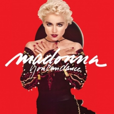 Madonna - You Can Dance RSD 2018 IMPORT