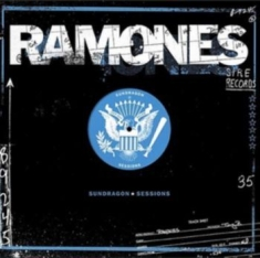 Ramones - Sundragon Sessions IMPORT