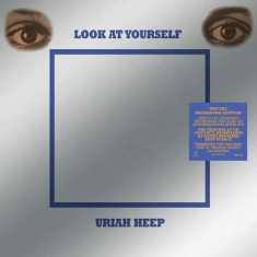Uriah Heep - Look At Yourself (Rsd)