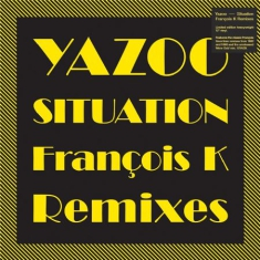 Yazoo - Situation (The François K Remixes) IMPORT