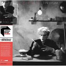 Japan - Tin Drum (Ltd 2Lp)