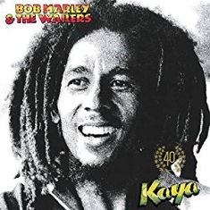 Marley Bob & The Wailers - Kaya 40 (2Lp)