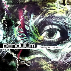 Pendulum - Hold Your Colour (Original Version)
