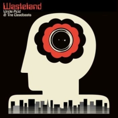 Uncle Acid & The Deadbeats - Wasteland (Vanilla)