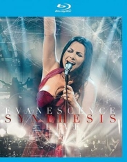 Evanescence - Synthesis Live 2018 (Dvd)