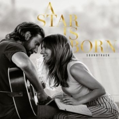 Lady Gaga, Bradley Cooper - A Star Is Born (2Lp)
