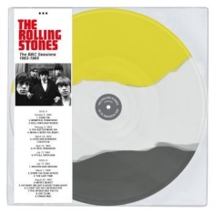 Rolling Stones The - The Bbc Sessions 1963-1965 (Ltd Ed.