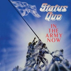 Status Quo - In The Army Now (Ltd Dlx 2Cd)