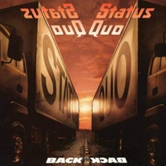 Status Quo - Back To Back (Ltd Dlx 2Cd)