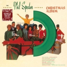 Spector Phil - A Christmas Gift For You (Coloured)