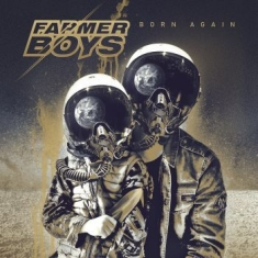 Farmer Boys - Born Again ( 2 Lp Gold)