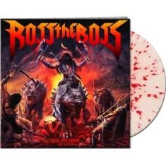 Ross The Boss - By Blood Sworn (Tour Edition Vinyl