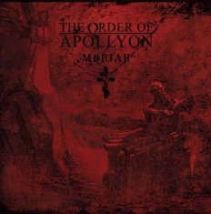 Order Of Apollyon - Moriah