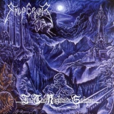 Emperor - In The Nightside Eclipse (Blue Viny