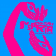 Thom Yorke - Suspiria (Music For The Luca Guadag