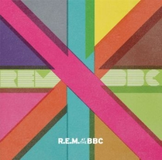 Rem - R.E.M. At The Bbc (8Cd+1Dvd)