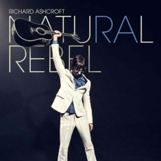 Richard Ashcroft - Natural Rebel (Vinyl)