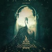 Alcest - Les Voyages De Lame (Ltd Black Viny