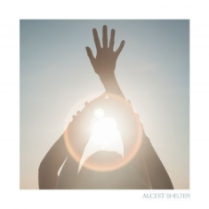 Alcest - Shelter (Vinyl Black Lp)