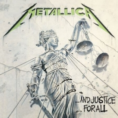 Metallica - And Justice For All (Mc)