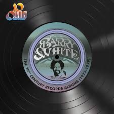 Barry White - 20Th Century Albums 1973-1979 (9Cd)