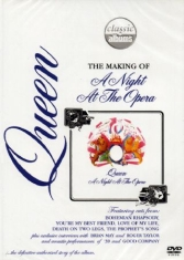 Queen - A Night At The Odeon - Classic Albu
