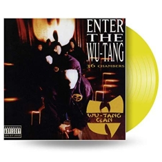Wu-tang Clan - Enter The.. -Coloured-