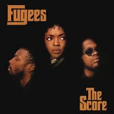 Fugees - Score -Coloured-