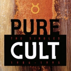 Cult The - Pure Cult (Reissue)