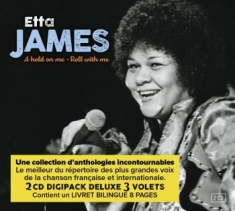 Etta James - Trust In Me & A Hold On Me (2Cd)