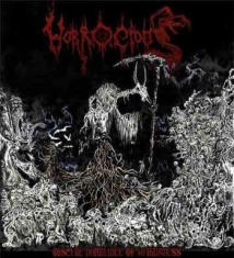 Horrocious - Obscure Dominance Of Nothingness