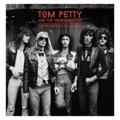 Tom Petty - The Broadcast Collection (3Lp)