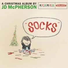 Mcpherson J.D. - Socks - Ltd.Ed.