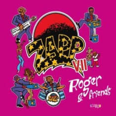 Zapp - Zapp ViiRoger & Friends