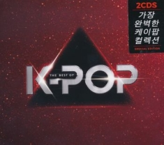Blandade Artister - K-Pop The Best Of